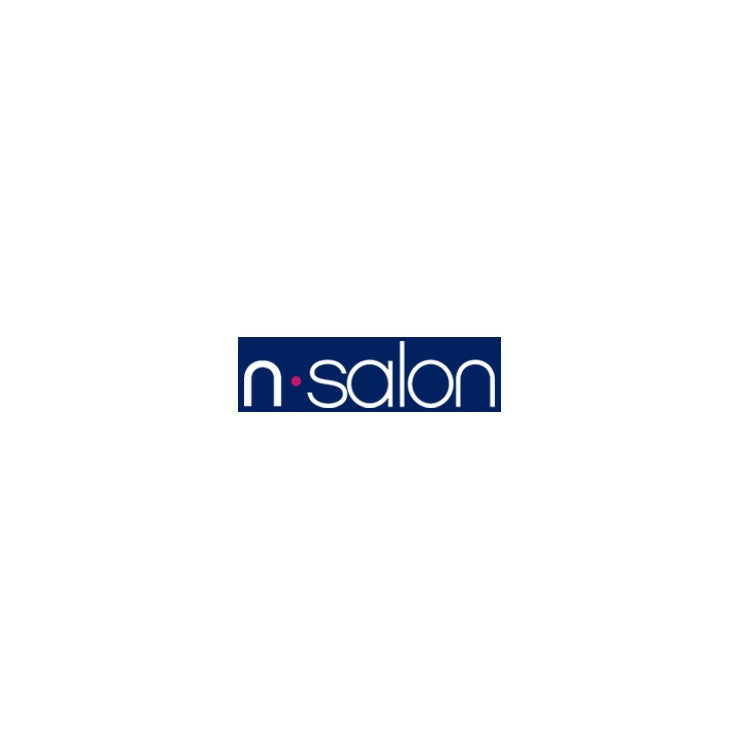 N Salon 100 Nail Tips Natural