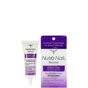Nutra Nail Recovery Critical Care Cuticle Serum