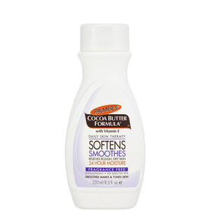 Palmer's Cocoa Butter Formula Fragrance Free Moisturizing Lotion 250ml