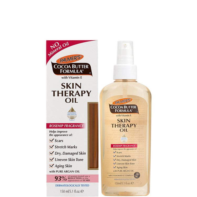 Palmer's Cocoa Butter Formula Skin Therapy Oil Rosehip Fragrance 150ml
