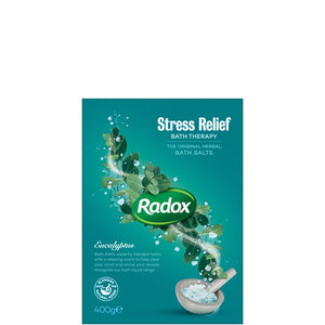 Radox Bath Salts Stress Relief 400g