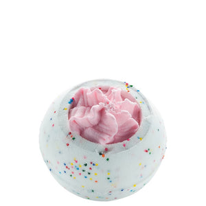 Raspberry Ripple Bath Blaster