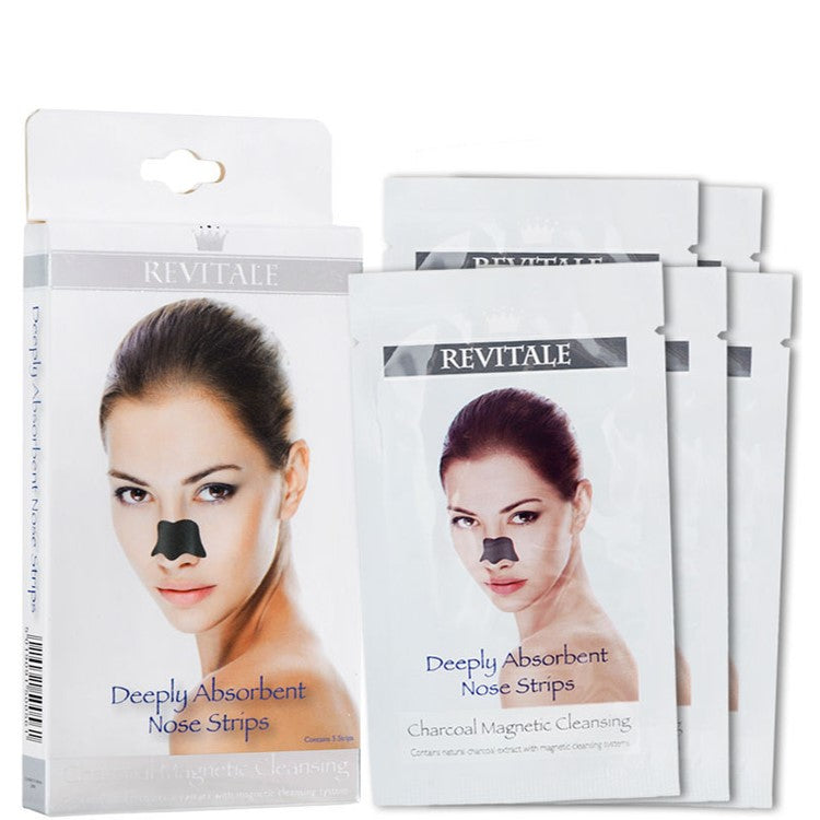 Revitale 5 Deeply Absorbent Nose Strips
