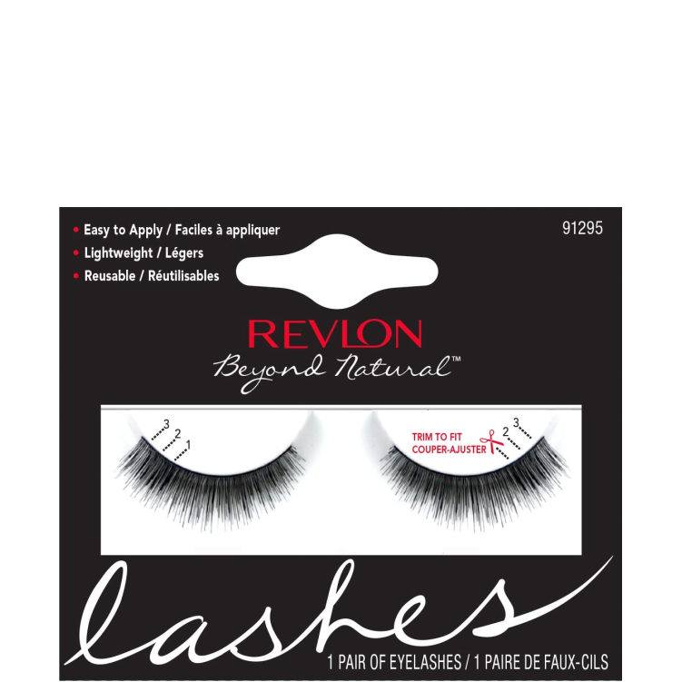 Revlon Beyond Natural Lashes Volumizing 91295