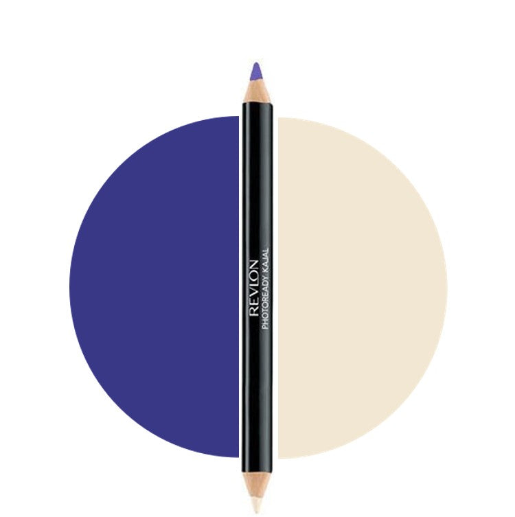 Blue Nile Photoready Kajal Intense Eyeliner
