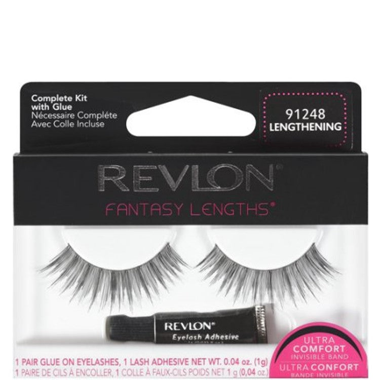 Revlon Lashes 91248 Fantasy Lengthening