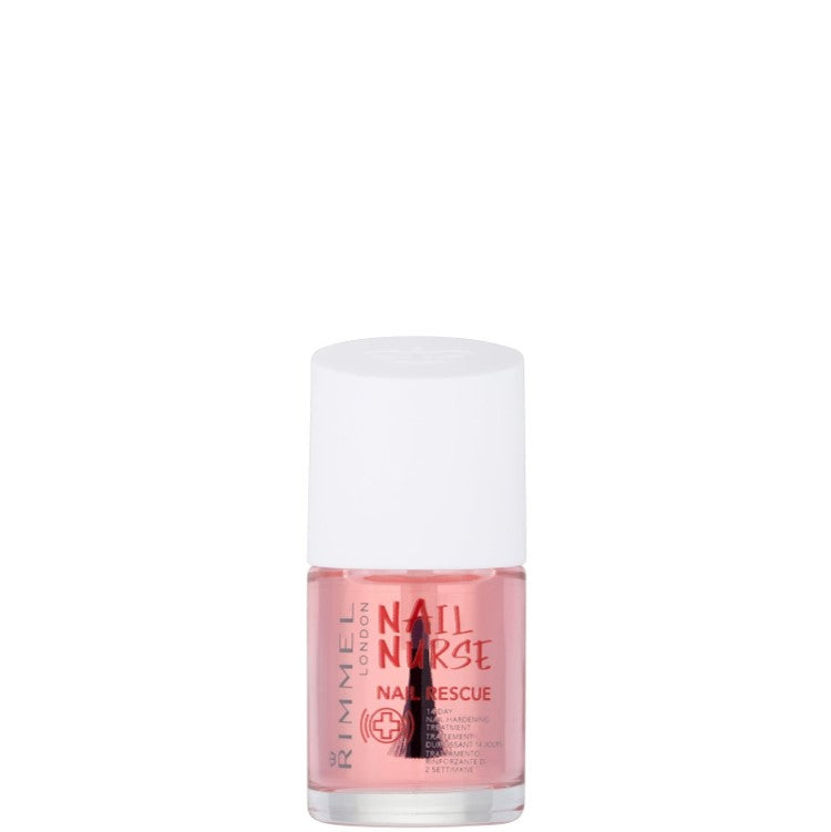Rimmel Nail Nurse Rescue Base & Top Coat
