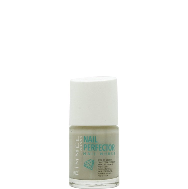 Rimmel London Nail Perfector Nail Nurse Base 12ml