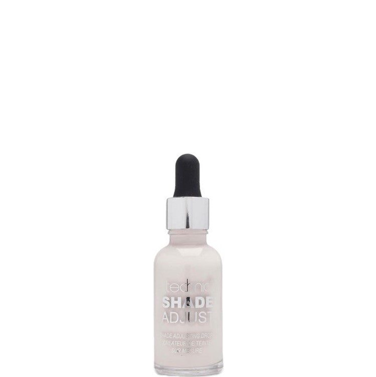 Technic Foundation Shade Adjust Drops Light
