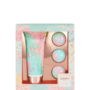 Style & Grace Bubble Boutique Bath Bombed