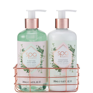 Style & Grace Spa Botanique Luxury Hand Care Set