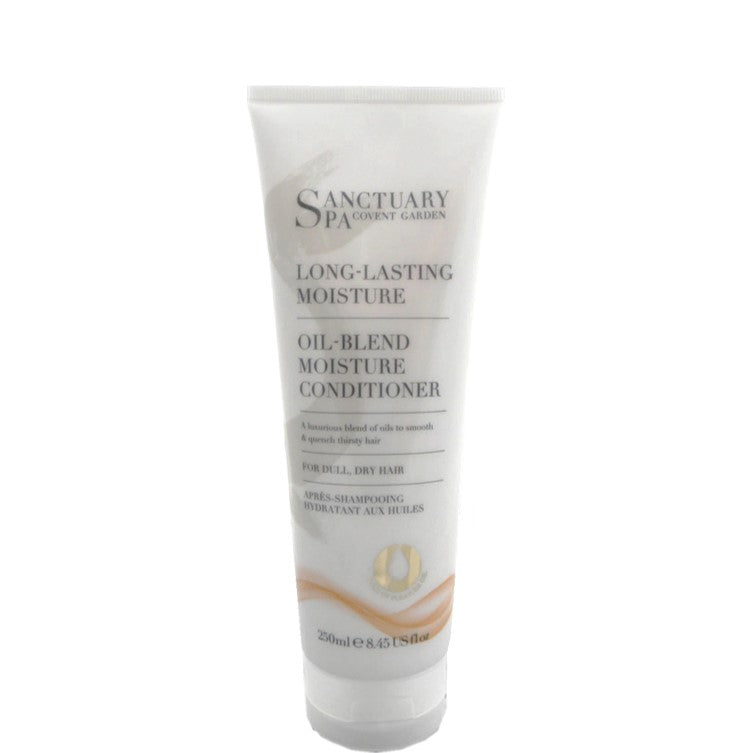 Sanctuary Spa Long Lasting Oil Blend Moisture Conditioner 250ml