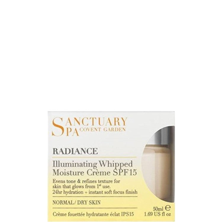 Illuminating Whipped Moisture Creme