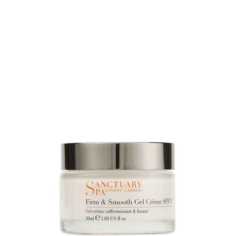 Sanctuary Spa Renew & Rejuvenate Gel-Crème Spf15 50ml