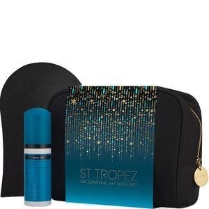 St. Tropez Weekend Getaway Kit