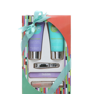 Style & Grace Bubble Boutique Pamper Kit for Hands  on SALE!