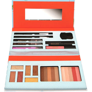 Summertime by Technic Jet Set Go! Mua Gift Set