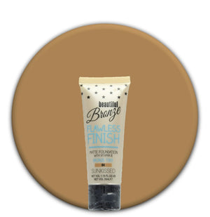 Bronze Tint BB Flawless Matte Foundation