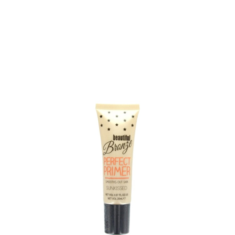 Sunkissed Beautiful Bronze Perfect Primer 20ml
