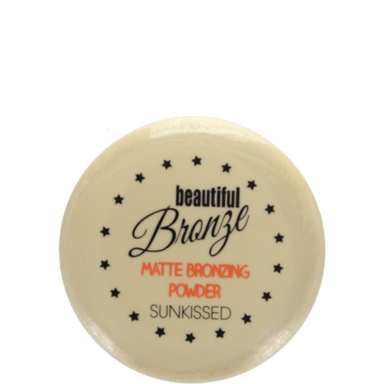 Sunkissed Beautiful Bronze Matte Loose Bronzing Powder REDUCED!