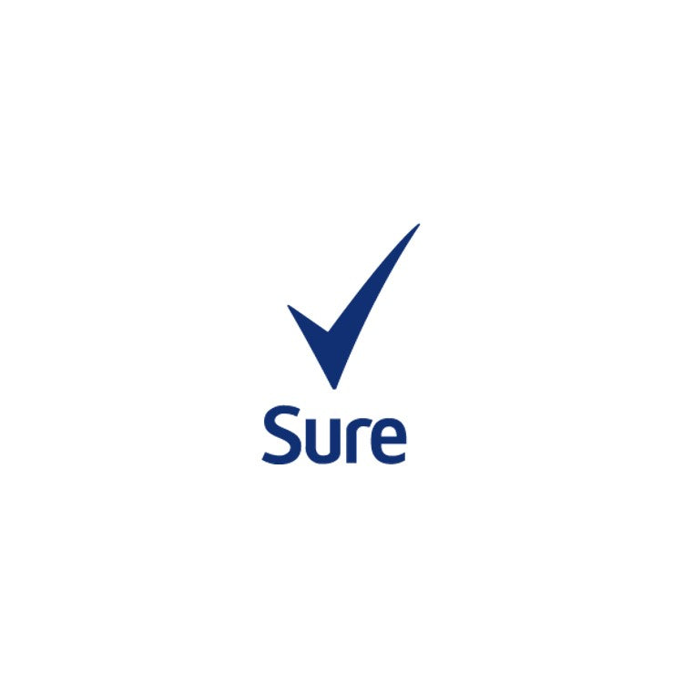 Sure Men Sensitive Roll On Deodorant 50ml