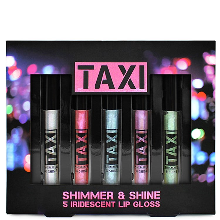 TAXI Shimmer & Shine by W7