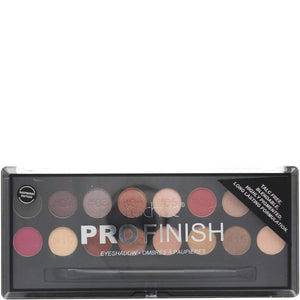 Technic Pro Finish Raspberry Edition Eyeshadow Palette