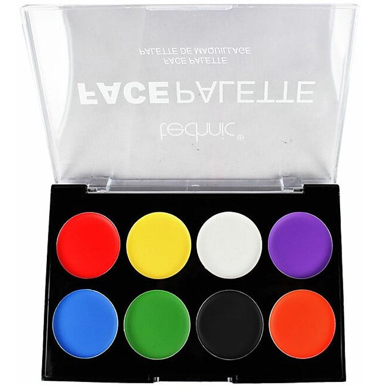Face Paint Palette by Technic Cosmetics