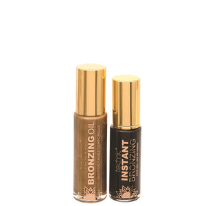 Technic Cosmetics 'Be Bronzed' Duo Set