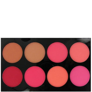 Technic Colour Fix Pressed Powder Blush Palette