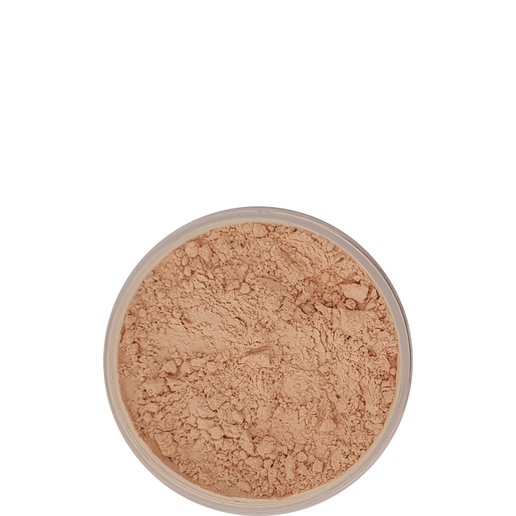 Technic Colour Fix Loose Powder Buff