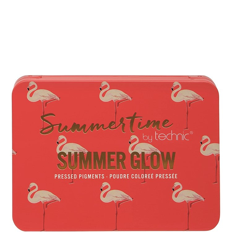 Summertime Summer Glow Eye Shadow Palette