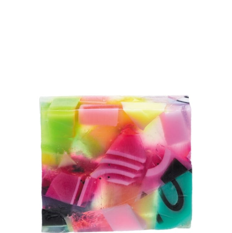 Technicolour Dream Soap Slice 100g