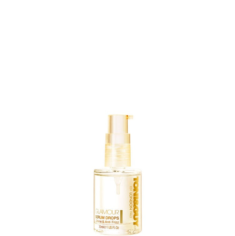 Toni & Guy Glamour Serum Drops 30ml