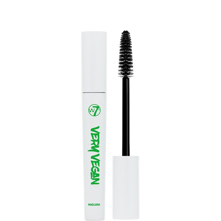 W7 Very Vegan Black Mascara