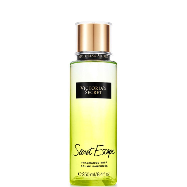 Victoria's Secret Secret Escape Fragrance Mist 250ml