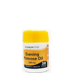 Vitamin Store Evening Primrose Oil 30's