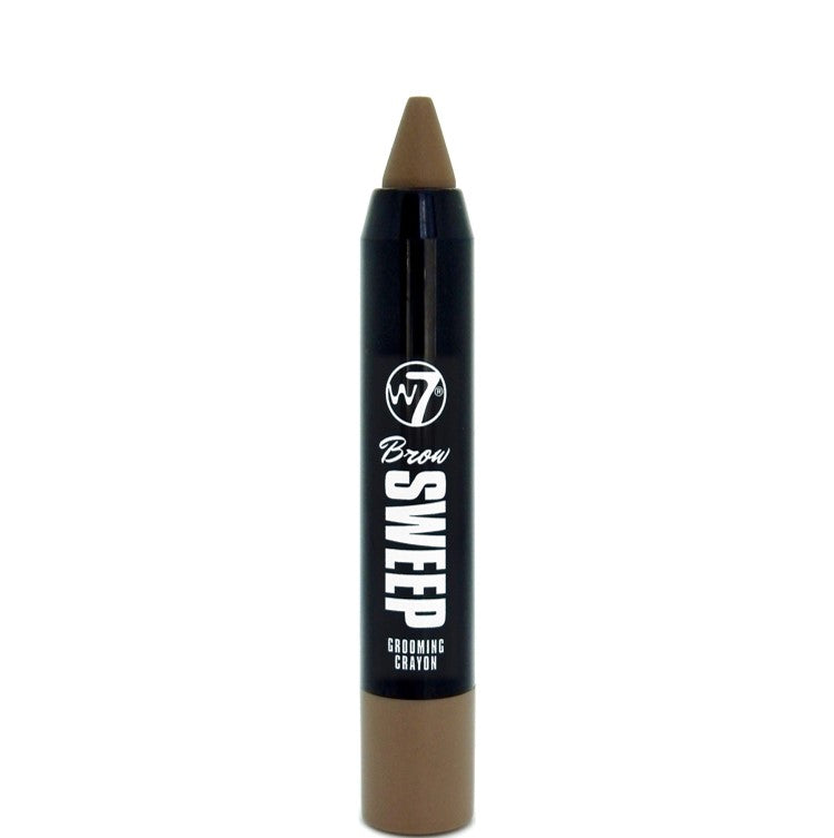 Blonde W7 Brow Sweep Grooming Crayon