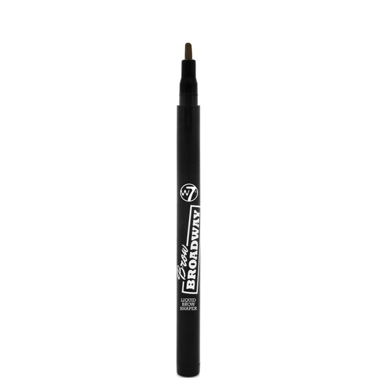 W7 Brow Broadway Liquid Brow Shaper