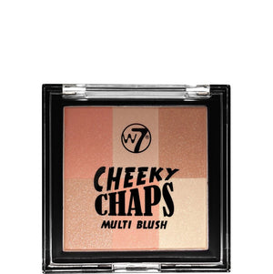Popsicle W7 Cheeky Chaps Multi Blusher