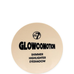 W7 Glowcomotion Shimmer, Highlighter & Eyeshadow