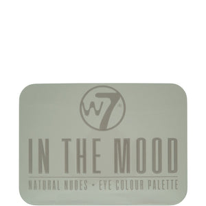 W7 In The Mood Eyeshadow Palette REDUCED!