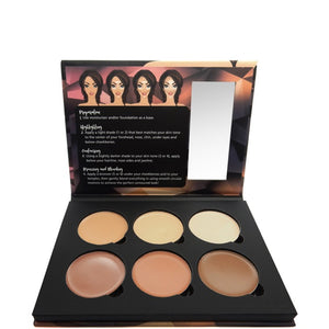 W7 Lift and Sculpt Contour Kit