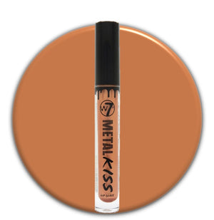 Banshee W7 Metal Kiss Lip Gloss