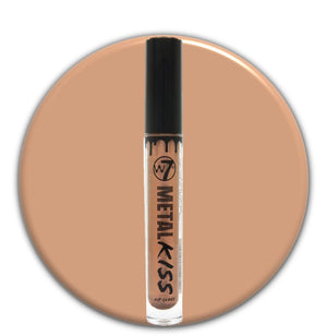 Heavenly W7 Metal Kiss Lip Gloss