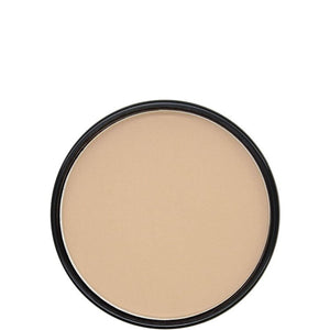 Medium Beige W7 Puff Perfection All In One Cream Powder Compact