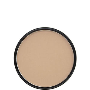 New Beige W7 Puff Perfection All In One Cream Powder Compact
