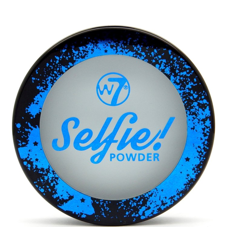 W7 Selfie Pressed Powder