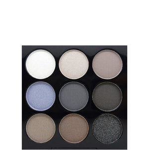 Hard Days Night W7 The Naughty Nine Eyeshadow Palette