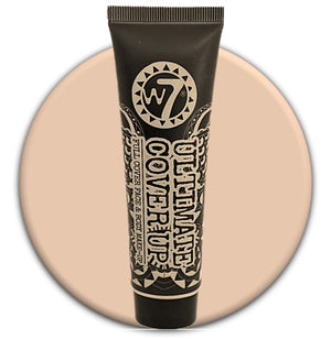 W7 Ultimate Cover Up Foundation Light No 2
